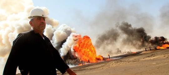 Baghdad ha un problema: il Kurdistan controlla tre quarti del traffico Internet iracheno