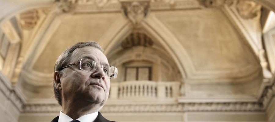 Banche visco in commissione d 39 inchiesta - Pignoramento ufficiale giudiziario non trova nessuno ...
