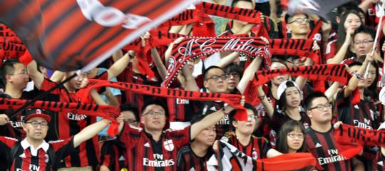 Xi vuole fare di Milan e Inter i 'testimonial' della causa socialista cinese