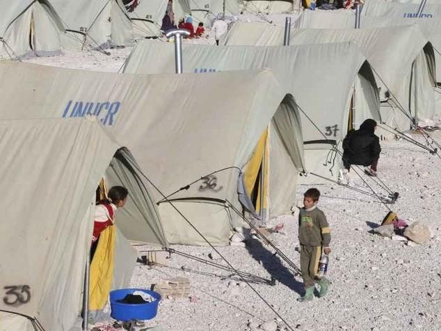 Rifugiati: Onu, sono quasi 60 milioni, in aumento da 10 anni - Infografica