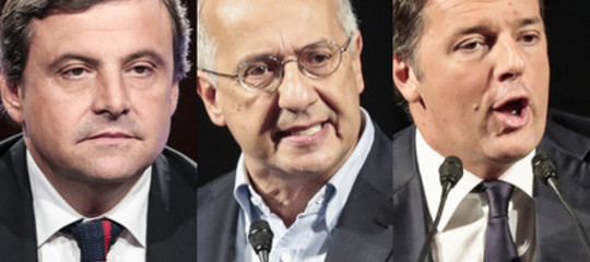 Come è successo che la Banca d'Italia ha spaccato il Pd
