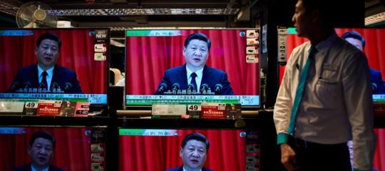 Cosa vuol dire per la Cina abbandonare Marx per tornare a Confucio