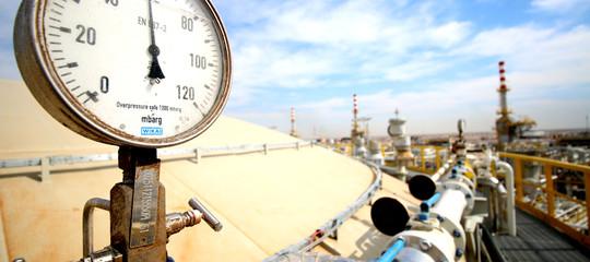 Energia: Pistelli (Eni), puntare su mix gas-rinnovabili
