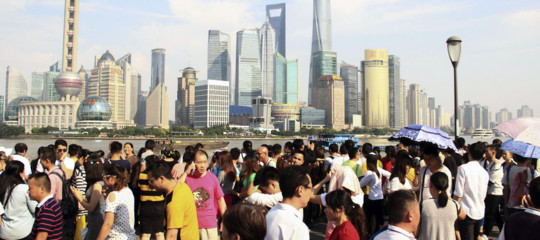 Perché della crescita della Cina l'Europa beneficerà poco (l'Italia pochissimo)