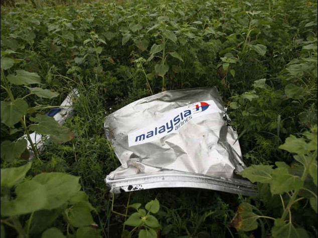 """Boeing: Kiev accusa i filo-russi  """"I ribelli occultano le prove"""""""