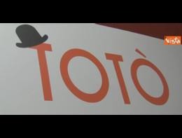 Arriva a Trastevere la mostra su Totò, l'inaugurazione