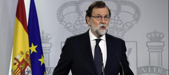 Così Madrid commissarierà la Catalogna