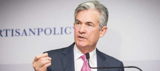Chi è l'uomo che Trump vorrebbe a capo della Banca centrale americana