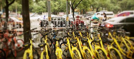 La Cina sta facendo o no dumping sulle biciclette elettriche?