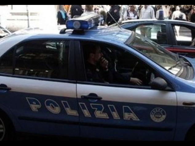 Calcio: arresti per gli scontri alla partita Bari-Juve Stabia