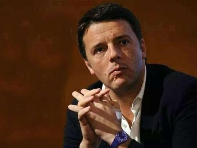 """Regionali: Renzi contestato a Bologna, """"non ci fermeranno""""; """"Pd cambiera' il Paese"""""""