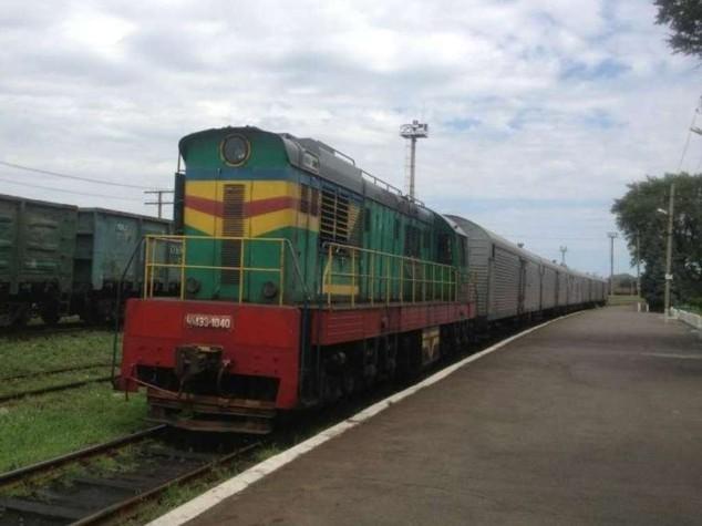 Aereo abbattuto: 196 salme su treno-frigo, diretto a Donetsk