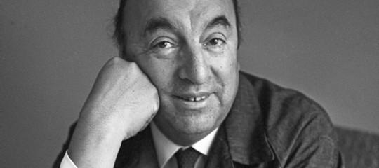 Cile: Pablo Neruda non morì di cancro, trovata tossina in un dente del poeta