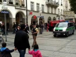 Accoltella passanti a Monaco. Escluso il movente terroristico