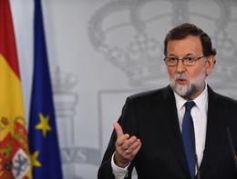 Il monito di Rajoy ai catalani: ve la siete cercata