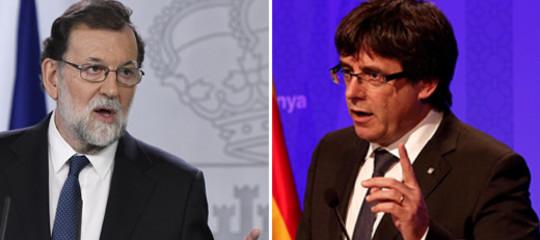 Cosa prevede l'articolo 155 invocato da Madrid e che succederà ora in Catalogna