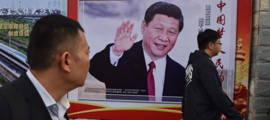 A che punto è il congresso del Partito Comunista Cinese