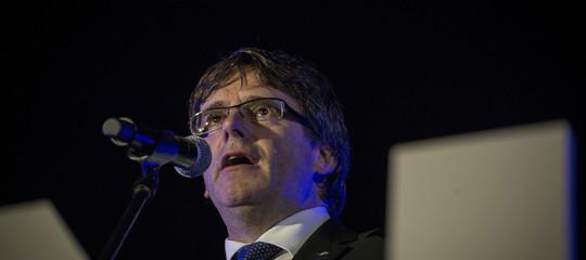 Puigdemont: da Rajoy peggiore decisione dai tempi di Franco