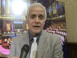 Formigoni: il referendum lo proposi 10 anni fa, ma la Lega si oppose