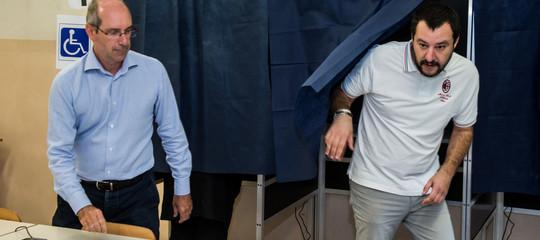 Referendum: in Lombardia alle 19 l'affluenza supera il 30%