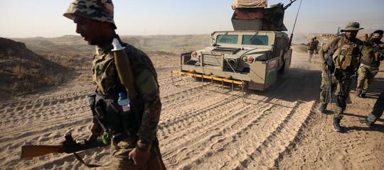 Scontri tra curdi e forze governative in Iraq, almeno 31 morti