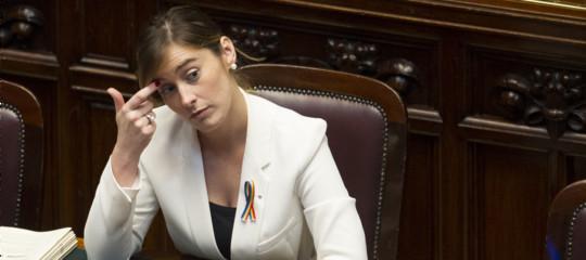Bankitalia:Mdp, fuori Boschi daCdmper nomina governatore