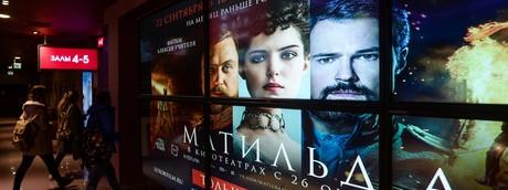 In Russia è allarme attentati di matrice ortodossa. Per un film