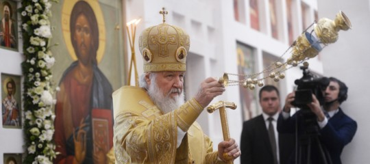 In Russia è allarme attentati di matrice ortodossa. Per colpa di un film