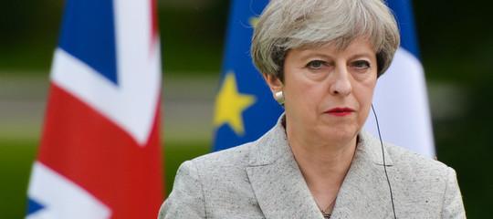 Londra è pronta a uscire dall'Ue anche senza un accordo