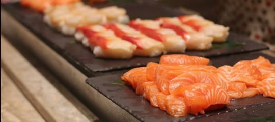 Il sashimi di pollo è di moda ma può essere letale. Uno studio