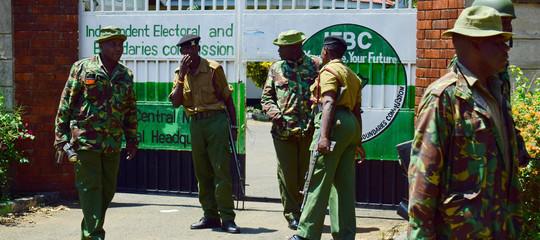Il Kenya torna al voto. In un mare di incertezze