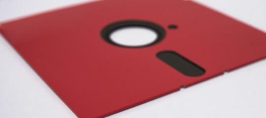 Come reagiscono i bambini ad un floppy disk (o ai Nirvana)
