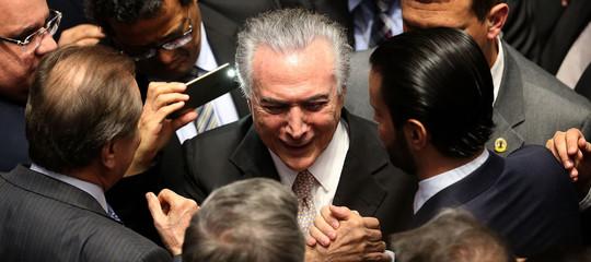 In Brasile non è ancora chiaro chi debba avere l'ultima parola su Cesare Battisti