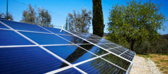 La green economy fa bene alle imprese