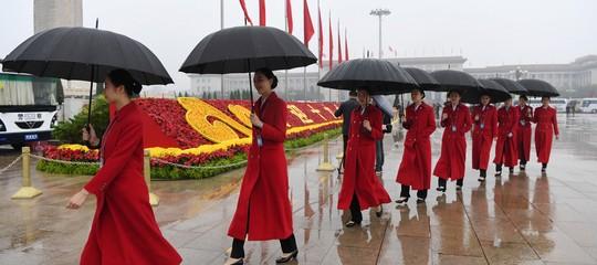 Xi dopo il congresso ha assunto un potere immenso