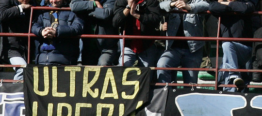 Quali sono le tifoserie di estrema destra in Italia. Una mappa