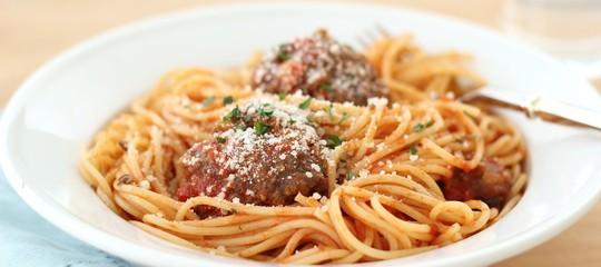 Campioni del mondo di spaghetti, è made in Italy un piatto di pasta su quattro