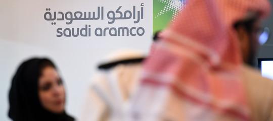 Petrolio Aramco vende 1,5% quote Ipo 24 miliardi