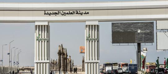 La battaglia di El Alamein fa ancora vittime
