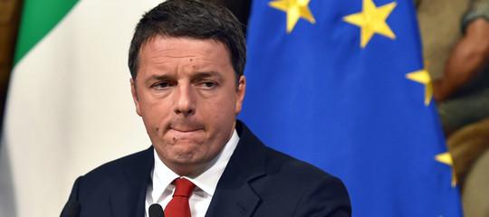 Quello che Renzi dice su Verdini, legge elettorale e unioni civili è vero?