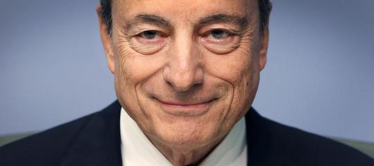Cosa succederà all'Italia se Draghi inizia a chiudere i rubinetti
