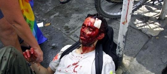 Bolzaneto, tre giorni di abusi che per Strasburgo furono tortura