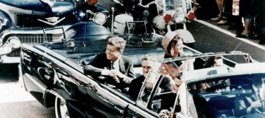 La pubblicazione dei file segreti su Kennedy e altri 15 fatti di cui sentirete parlare