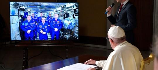 I nemici del papa sono nella Chiesa. E stanno combattendo una guerra