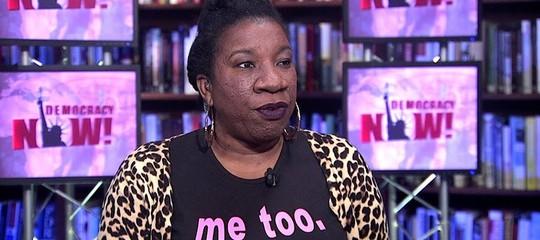 L'hashtag #MeToo nacque 10 anni fa per le donnedi colore. Ma il casoWeinsteinha rovinato tutto