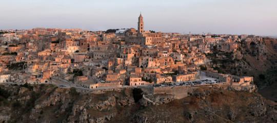 Matera e le altre 9 città del mondo imperdibili, secondo Lonely Planet