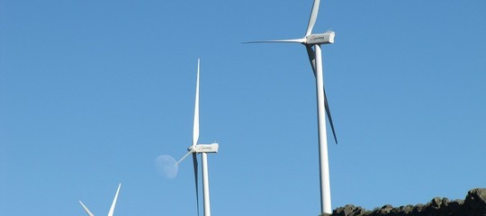 Negli Stati Uniti è boom di posti di lavoro nelle energie rinnovabili. Ma aTrumppiace di più il carbone