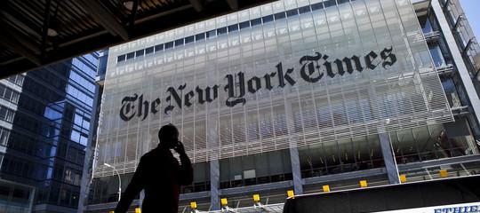 Perché il New York Times ha deciso di aprire un sito nel dark web