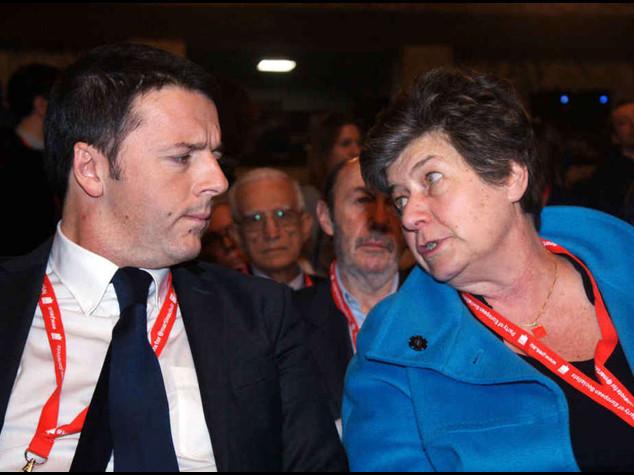 """Lavoro: Camusso avverte Renzi  """"Con decreto sciopero generale"""""""