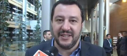 Salvini vuole una Lega senza più la parola Nord, ma Bossi è una furia